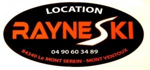 Raynes ski