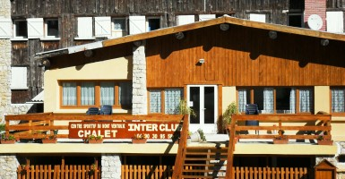 Chalet Interclub