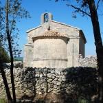 Chapelle Saint Sépulcre
