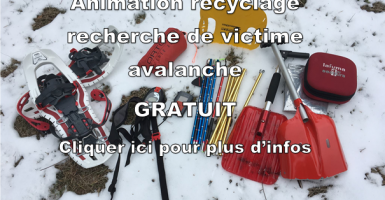 Neige avalanche 2